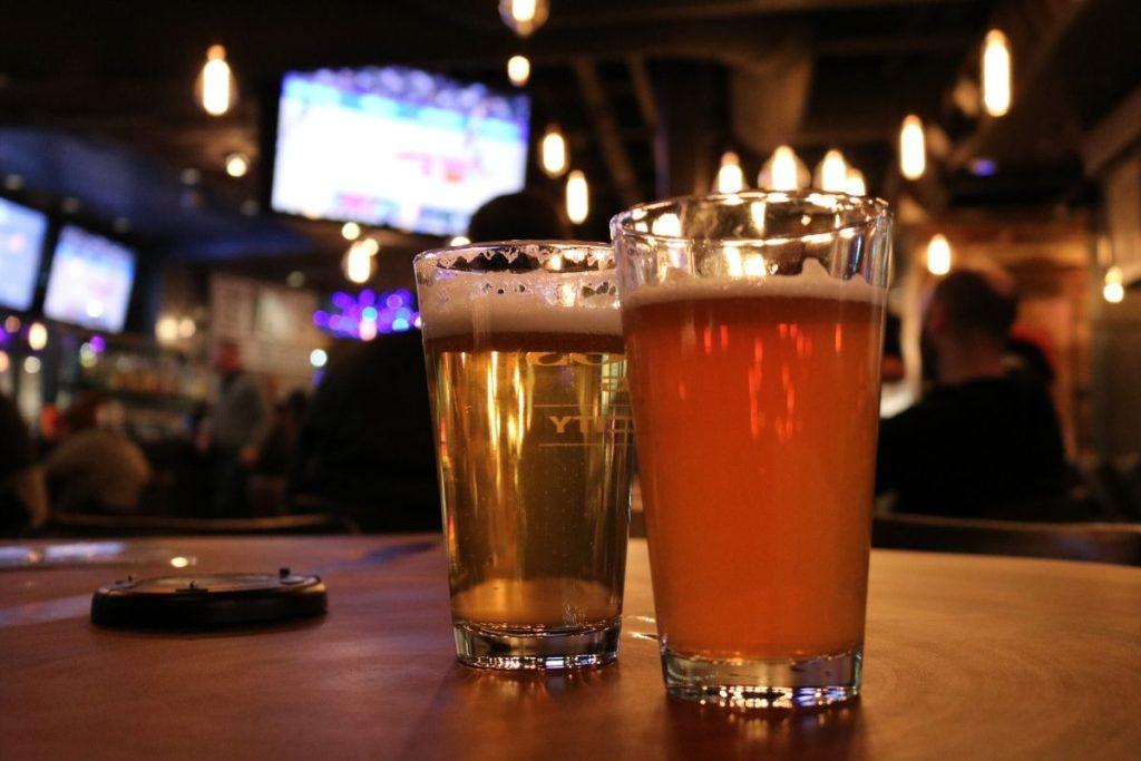 Beer Zombie 1